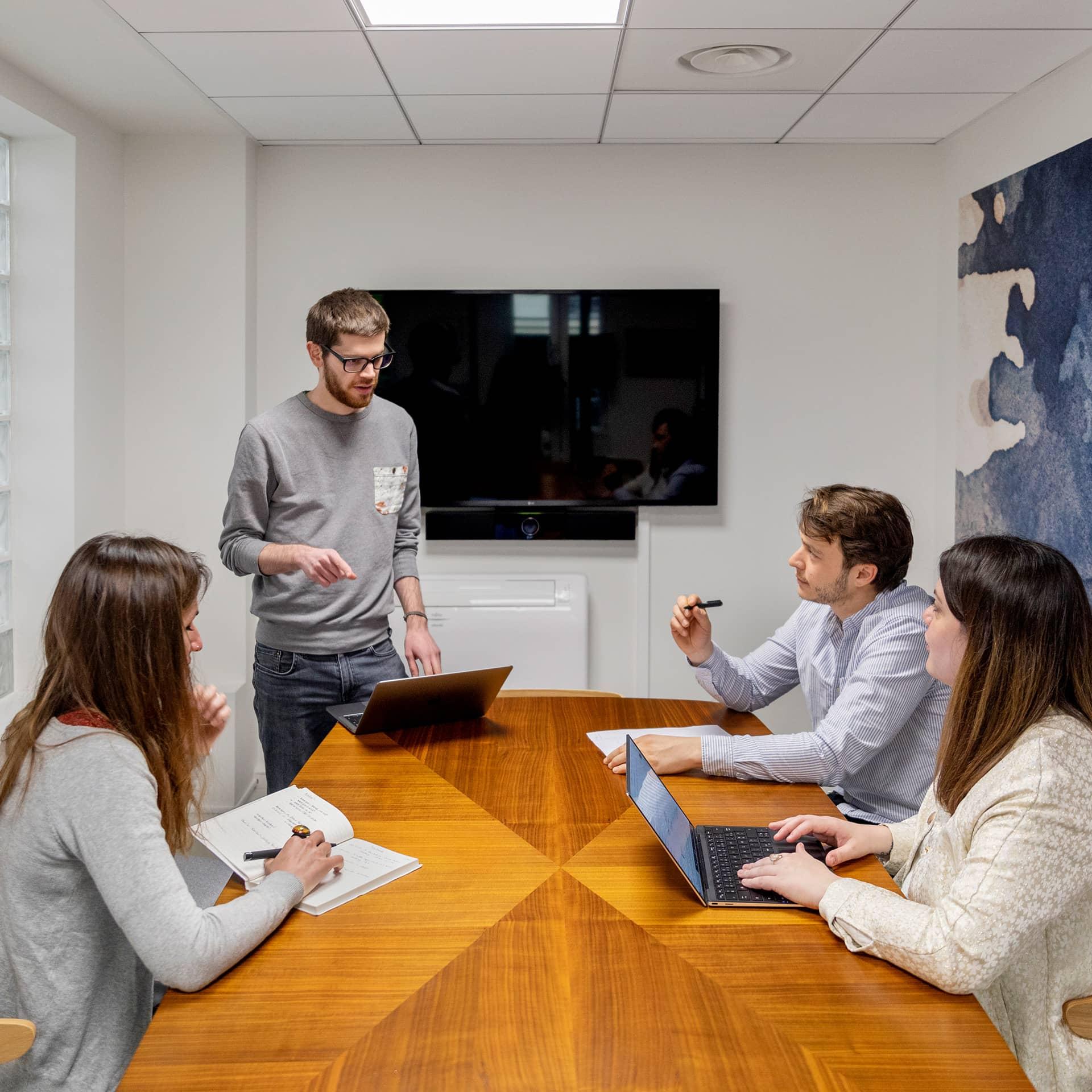 Centre de formation Salesforce Paris